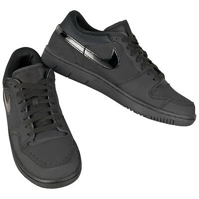 reputable site a4016 ed916 NEW Nike Court Force Low 313561-015 Men Shoes Trainers Sneakers SALE