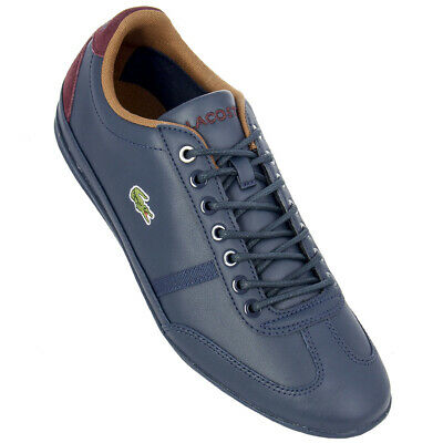 df5ccd4be5 NEUF Lacoste Misano Sport 7-34CAM0046003 Hommes Baskets Chaussures Sneaker  SALE