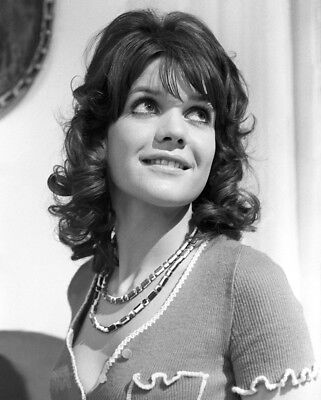 """Sally Geeson Carry On Abroad 10"""" x 8"""" Photograph no 89"""
