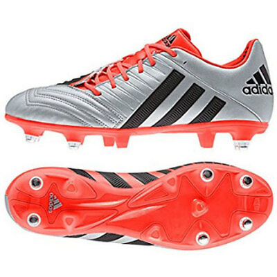 adidas Performance Mens Incurza Elite XTRX SG Rugby Boots - 9