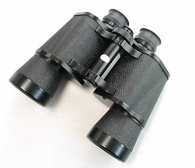 MARK SCHEFFEL Triple tested  20 x 50 Field 3.0 Binoculars - W39