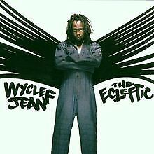 The Ecleftic - 2 Sides II a Book von Wyclef Jean | CD | Zustand sehr gut