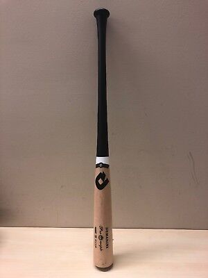 DeMarini WTDX110BLNA31 31/28 D110 Pro Maple Composite Baseball Bat New