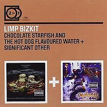 2 for 1: Chocolate Starfish.../Significant Other von Limp ... | CD | Zustand gut