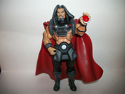Masters of the Universe Figure Mattel MOTUC He-Man Classics Count Marzo