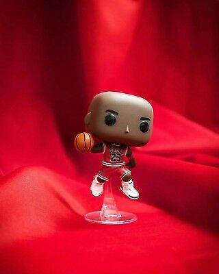 Funko Pop! - Michael Jordan - JUMPMAN - NBA Exclusive #54 Pre-Order !!