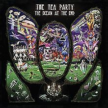 The Ocean at the End (Special Edition) von The Tea Party | CD | Zustand gut