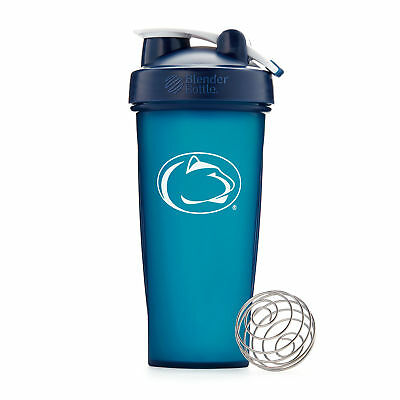 BlenderBottle Collegiate Shaker Bottle - Penn State University