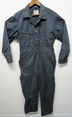 Vintage Lee Farm Work Union-Alls 50/50 Union Made Coveralls