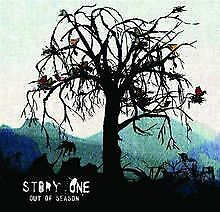 Out Of Season von Story One   CD   Zustand gut