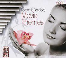 Romantic Panpipes-Movie T von Ray Orchestra Hamilton | CD | Zustand sehr gut