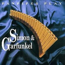 Panpipes Play Simon & Garfunke von Various | CD | Zustand gut