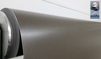 film covering adhesif VINYL gris taupe - thermoformable - (50 cm x 1.52 m)