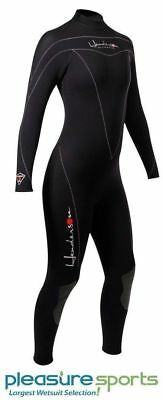 f3eb505bf0 7mm Women s Wetsuit Thermoprene Henderson Diving Full TALL SIZES Available