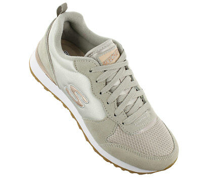 70b24920912a SKECHERS 611 TPE Women s OG 95 - GREAT HEIGHTS Sneaker Size 8 Taupe ...