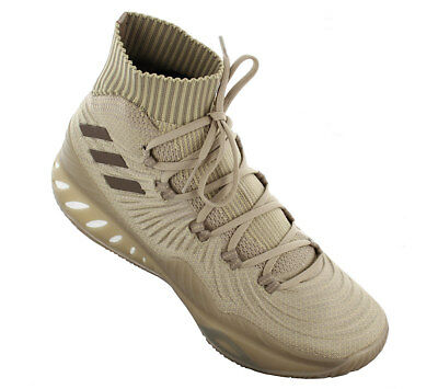cheap for discount 6490e dfd8c NEW adidas Crazy Explosive 2017 PK Primeknit BY4471 Mens Shoes Trainers  Sneake