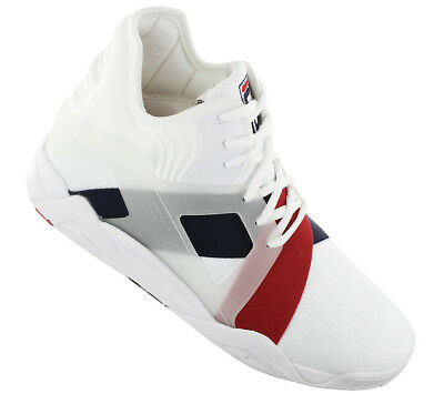 NEW FILA LANCE Mid 1010146.12V Men''s Shoes Trainers