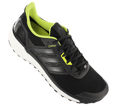 info for 76302 48ecd NEW adidas Supernova GTX Gore-Tex M Boost BB3669 Mens Shoes Trainers