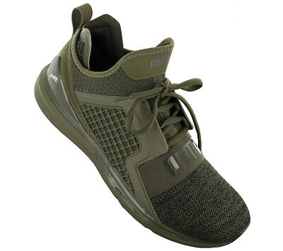 info for 3a7f8 c2ae4 NEW PUMA IGNITE Limitless Knit 189987-03 Men''s Shoes Trainers Sneakers SALE