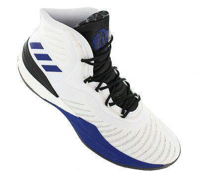 best service 7c84d 5bf49 NEW adidas Derrick D Rose 8 Boost CQ0830 Mens Shoes Trainers Sneakers SALE