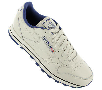 c1aa83d154ab3 REEBOK CLASSIC LEATHER Alr (ASTEROID DUST CHALK BASEB) Men s Shoes ...