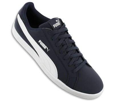 NEW Puma Smash Buck 356753-01 Men  s Shoes Trainers Sneakers SALE 85f1024f0