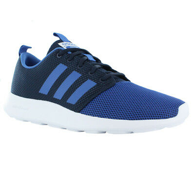 7ca574c26b7d1 NEW adidas Cloudfoam Swift Racer BB9941 Men  s Shoes Trainers Sneakers SALE