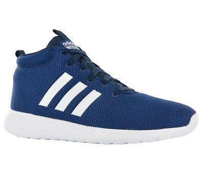buy online b5ee8 cd8c7 NEW adidas CF Lite Racer Mid BB9933 Mens Shoes Trainers Sneakers SALE