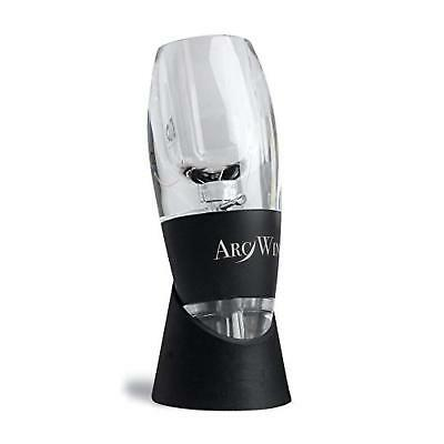 Wine Aerator Pourer Premium Red Wine Pourer & Diffuser, Gift Box, Stand & Pouch