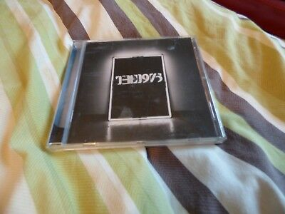 The 1975 - The 1975 (Original 2013 Debut 16-Track Cd) Matt Healy