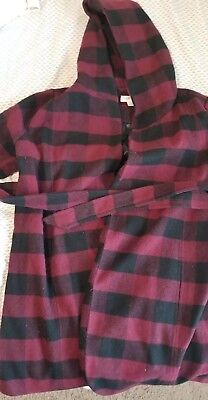 Maternity Coat Motherhood Size L Large