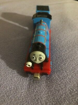 Thomas The Tank Engine Take N Play Lights and Sounds Gordon Engine and Tender.