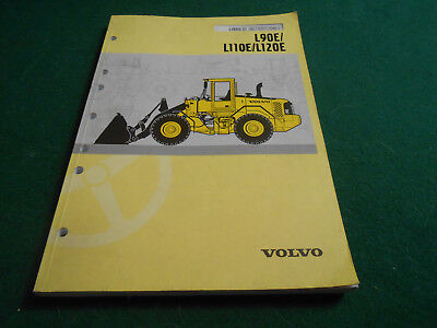 Volvo L120e Wiring Diagram - Wiring Diagrams on