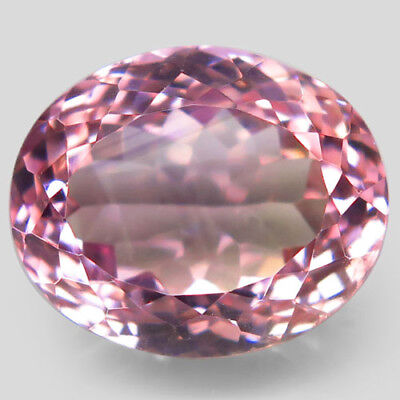 16.04ct.Dazzling Gem! 100%Natural Bi Color Ametrine Unheated (Bolivia) AAA Nr!