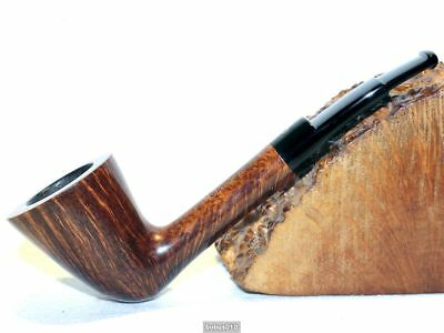 Charatan Distinction Made by Hand in City of London Beautiful English briar pipe