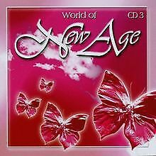 The World of New Age CD 3 von Various | CD | Zustand sehr gut