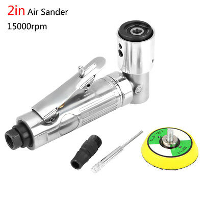 2in Air Sander Polisher Pneumatic Orbital Sander Car Polisher Polishing Machine