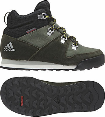 ADIDAS WINTER STIEFEL CW SNOWPITCH Gr 39 13 Boots Schuhe