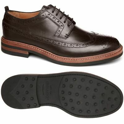 Sebago LACED SHOES Man DERBY WILSON FGL Business Low Cut