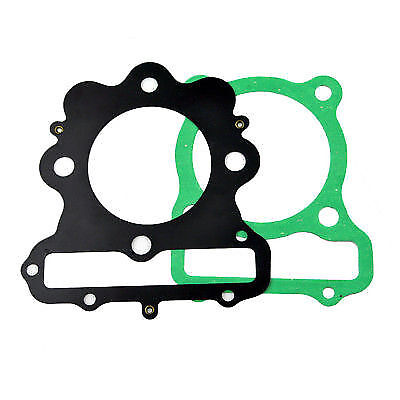 Engine Cylinder Head Base Top End Gasket Kit Set for Honda XR250 High quality