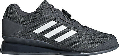low priced 46269 0d215 adidas Leistung 16 II Boa Mens Weightlifting Shoes - Grey