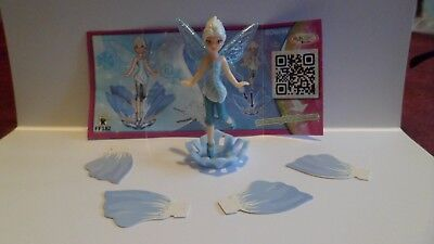 kinder fairies periwinkle FF182