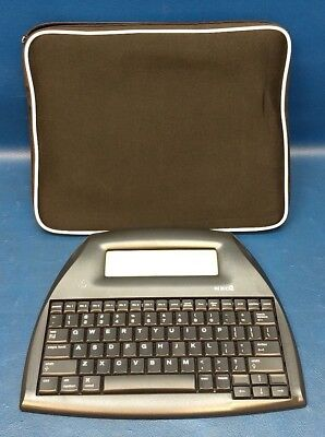 Alphasmart Neo2 By Renaissance Learning Alphasmart Plus 3.4 Tested