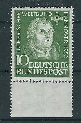 Bund Mi. Nr. 149 Clean Mint