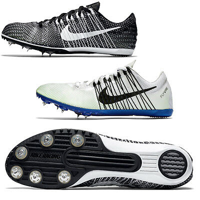 new product 908c0 287db New Nike Zoom Victory 2 Mens Track   Field Spikes Mid Distance Running Shoes