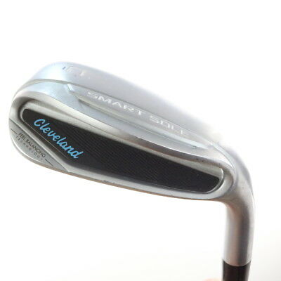c7763155c5e Cleveland Smart Sole 3C Wedge Chipper Graphite W Ladies Right-Handed 49289T