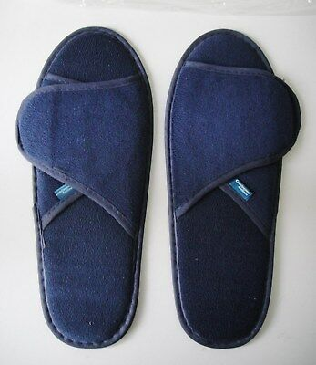 Continental Airlines Inflight Slippers - Brand New in Package