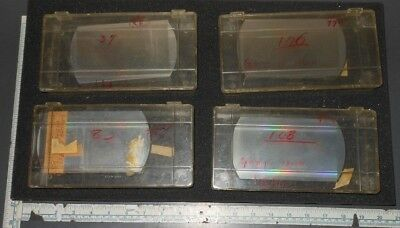 Laser Optical Prisms Optics Lot
