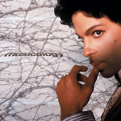 PRINCE-MUSICOLOGY-JAPAN DIGIPAK BLU-SPEC CD2 Ltd/Ed F56