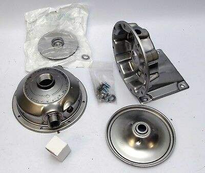 Goulds NPE Stailess steel Pump Rebuild NPE kit with 2K1201 Impeller 1STK1HW